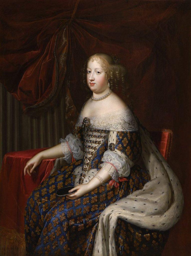 Marie Thérèse d'Autriche