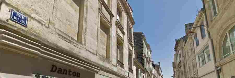 rue du ha